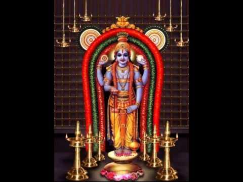 Krishna Krishna Mukunda Janardhana..!!(Mini Anand)