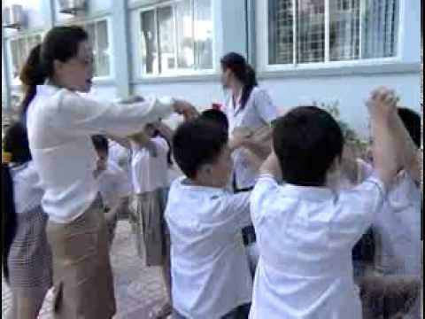 Một ngày của em ở trường Tiểu học Việt-Úc Hà Nội