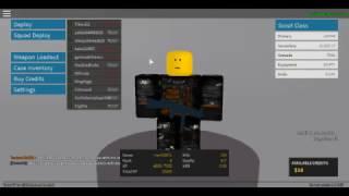 Phantomschlag spielen roblox Teil 3