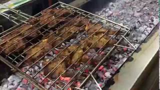 Awami tikka shop rahwali Gujranwala (food Street , Lahore food,Pakistani & Indian food)