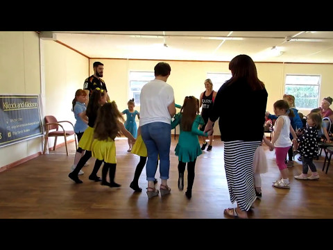Irish Dance Party Kilcloon 2017