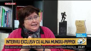 Sinteza zilei. Interviu exclusiv cu Alina Mungiu-Pippidi (II)