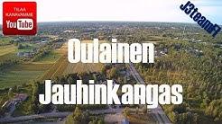 Jauhinkangas, Oulainen ilmakuvaa FullHD