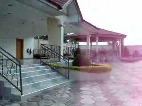 Wealthy Liberian Estate