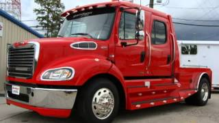 2011 freightliner m2 112 sport new commercials spring texas 2013 09 20