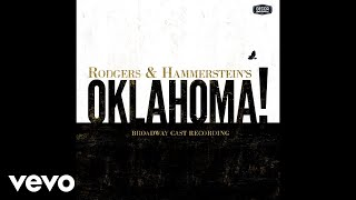 """Music video by Will Brill performing It's A Scandal! It's A Outrage! (From """"Oklahoma!"""" 2019 Broadway Cast Recording / Audio). © 2019 UMG Recordings Inc."""