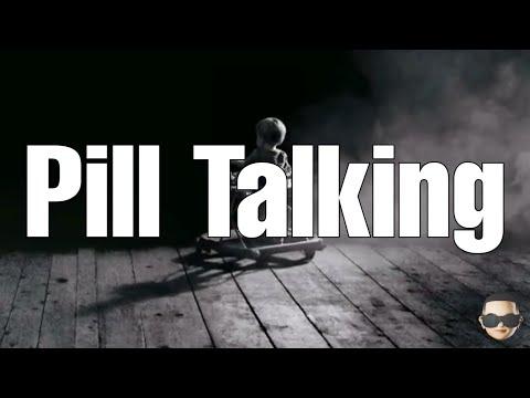 Jelly Roll – Pill Talking (Lyrics)