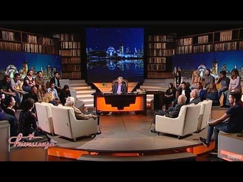 Cirilica - Da li je sve ovo uvod u poslednji rat za Kosovo? - (TV Happy 09.04.2018)