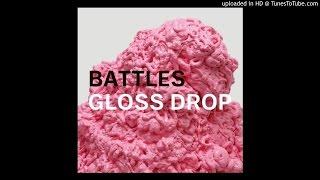 Battles - Sundome (Feat. Yamantaka Eye)