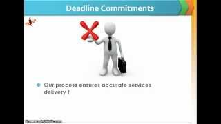 Data Outsourcing India - Data Entry and Data Processing Services