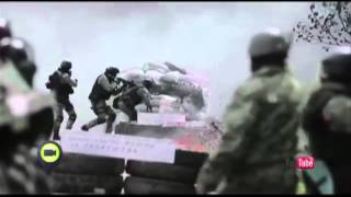 Высоцкий про войну на Украине