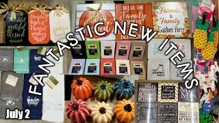 Come With Me To A PHENOMENAL Dollar Tree🌳 FANTASTIC NEW ITEMS