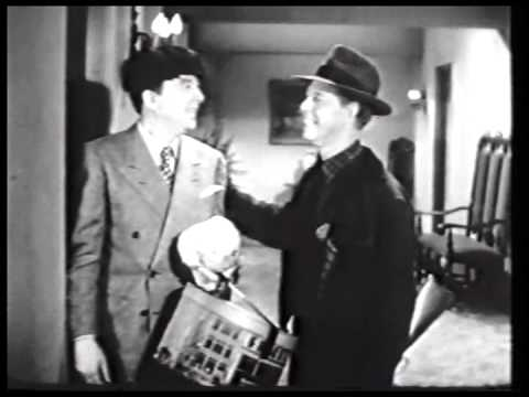 Treasure of Fear (1945) ANN SAVAGE