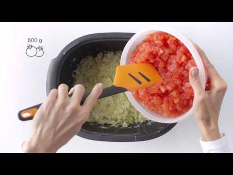 tupperware-recette-boulettes-de-boeuf-avec-l'ultrapro