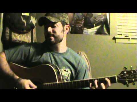 Whiskey Myers Cover Guitar Picker Youtube