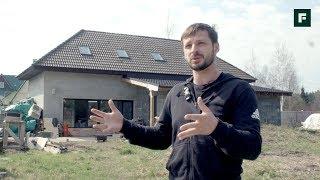 Превращение гаража в дом для полноценного проживания