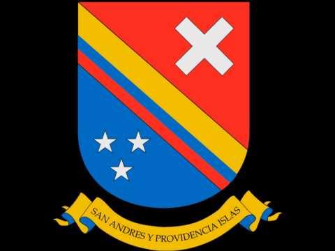 Anthem of San Andrés, Providencia and Santa Catalina (Colombia)