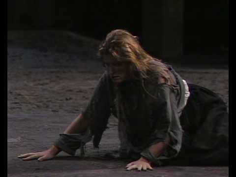 Die Walküre (The Valkyrie, Валькирия), WWV 86B Act 3 РУССКИЕ СУБТИТРЫ