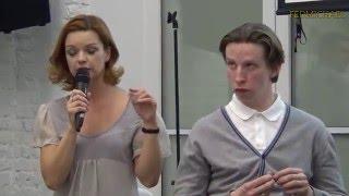 Комедийный сериал ТНТ «Бедные люди» презентация в Санкт Петербурге