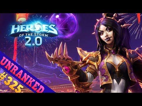 Hekran | LI-MING - La build Lamer | HEROES OF THE STORM 2.0 | EP325 | Gameplay español