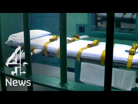 Is America falling out of love with the death penalty?