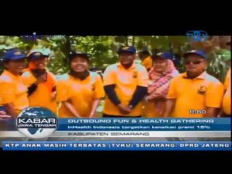 CG MANDIRI INHEALTH SEMARANG 2016-MEDIA RELEASE