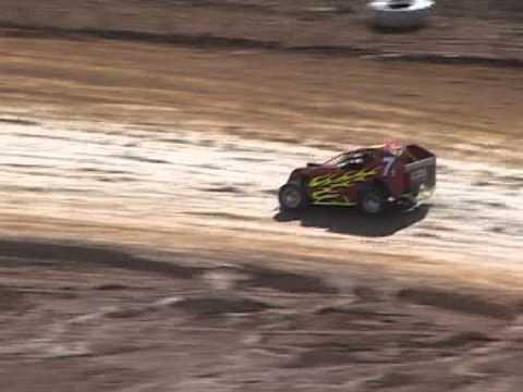 Spring City Speedway Practice 3-3-12.mpg