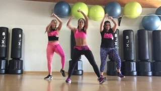 ain t your mama jennifer lopez salsation choreography by azahara ramrez