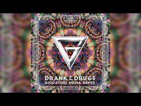 Lil Kleine & Ronnie Flex - Drank & Drugs (Giocatori MDMA Remix)