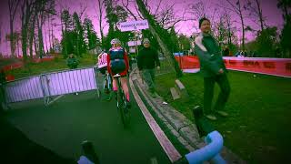 Behind the scenes raw video Namur Cyclocross World Cup 2015