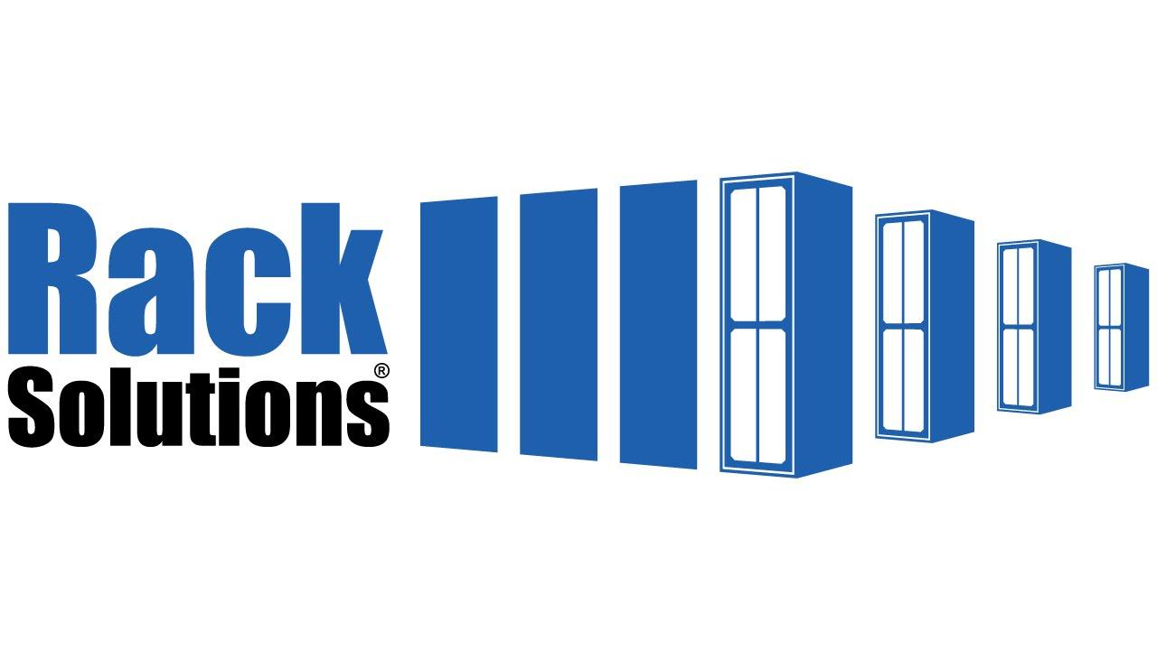 RackSolutions Company Video