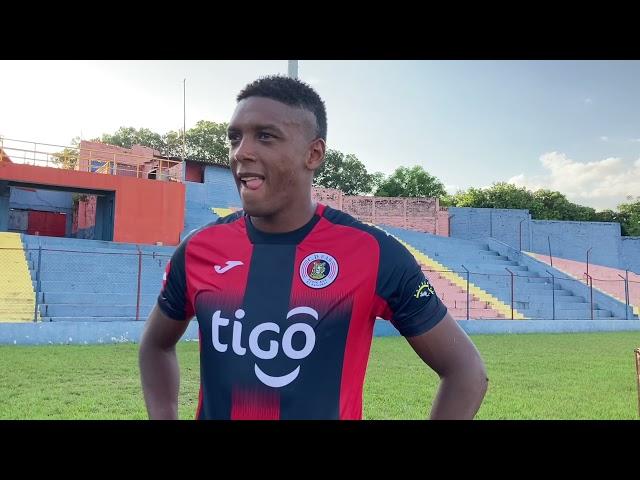 Entrevista a Luis Peralta | FAS 1-1 Chalatenango | Pretemporada - Apertura 2021