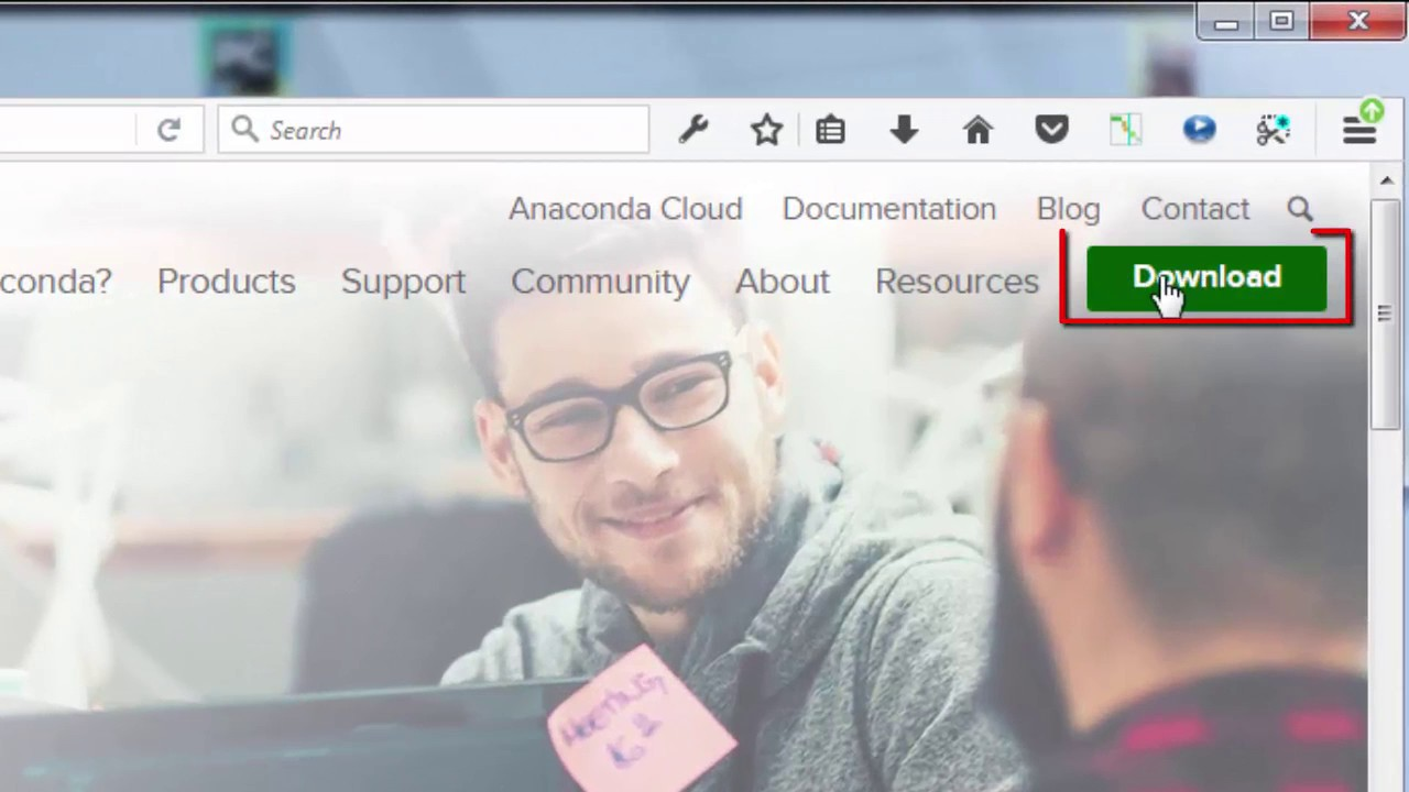 How to Install Anaconda3 on Windows - Anaconda3 is The Most Popular Python  Data Science Platform