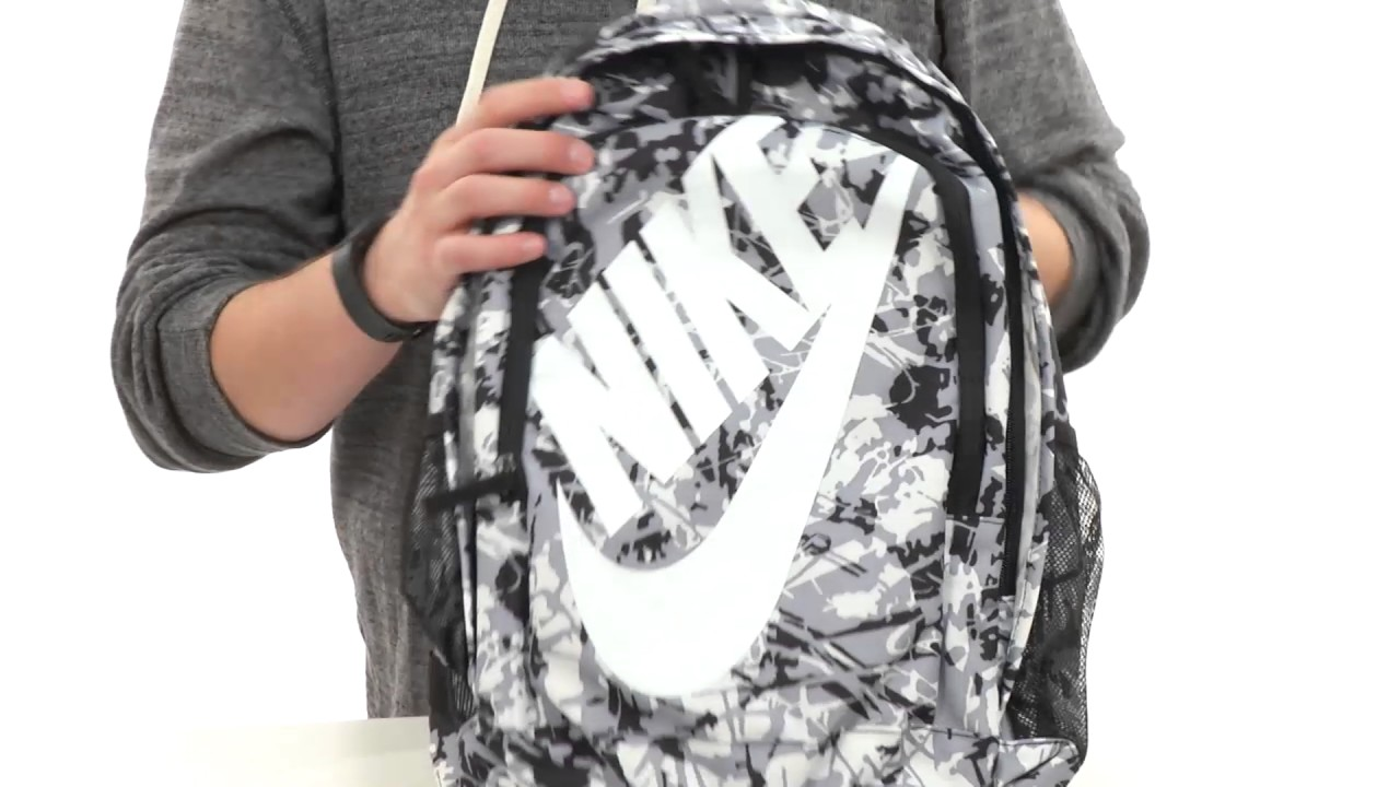 Nike Hayward Futura 2.0 - Print SKU 8681645 - YouTube a18878dbe032c