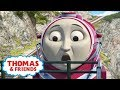 Using Your Talent ⭐Life Lesson ⭐Cartoons for Kids ⭐ Thomas & Friends UK
