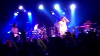 Childish Gambino - Do Ya Like (Live @ The Republik, Honolulu, HI 4/19/14)