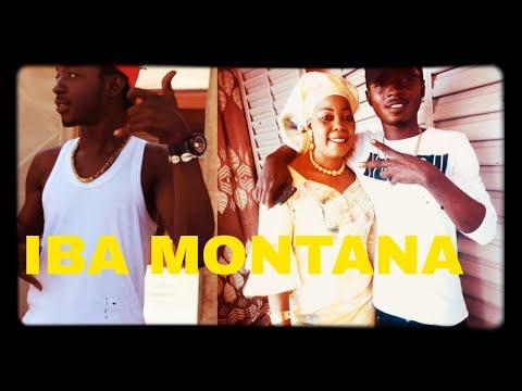 IBA Montana Maudit Par Son Propre Père écouter