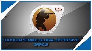Como Baixar e instalar CS:GO grátis (Counter-Strike: Global Offensive)