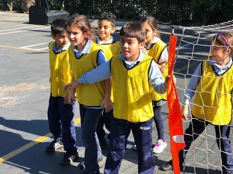 Spring Soccer Camp at Minaret Academy 2018