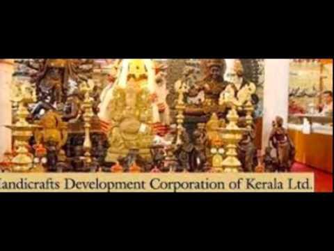 Kerala Handicraft Youtube