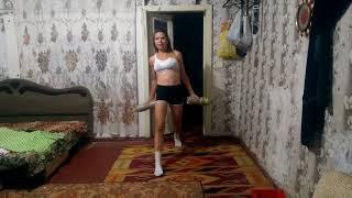 Джиллиан Майклс Стройная фигура за 30 дней 1 уровень