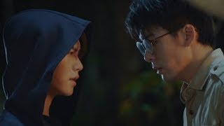 Zhang Qiling&Wu Xie/because Of You/ultimate Note