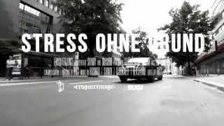 NWA Shindy feat Bushido - Stress ohne Grund