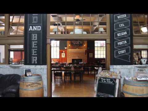 Paradise Creek Brewery Video Tour