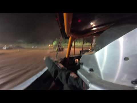 Cody Walker In Car: Sport-Mod