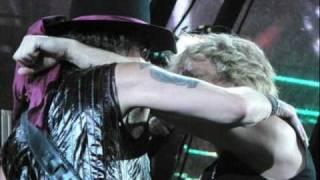 Bon Jovi- Story of my life
