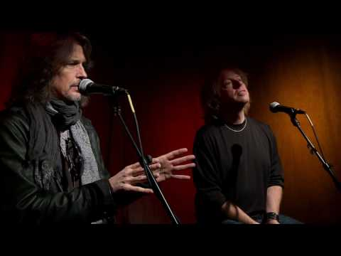 FOREIGNER INTERVIEW: New Original Album & Unreleased Songs