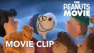 "The Peanuts Movie | ""The Movie Event"" Official Clip [HD] 