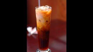 Thai Tea or Wayne's Thai Eggnog Recipe