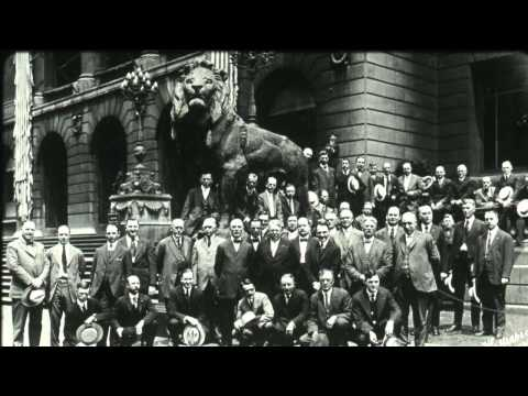 2015 January, LQ: The Founding of Lions Clubs International - Lions Clubs Videos